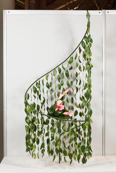 15 jaulas de p jaro inspiradoras para una decoraci n - Jaulas decorativas ikea ...