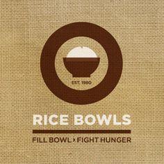 rice bowls logo