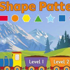 WEBSITE: Patterns - Mathematics Grades - Resources at Alberta Teachers' Association Home Teaching, Teaching Resources, Choices Game, Number Chart, Number Patterns, Interactive Whiteboard, Charts And Graphs, Fractions, Mathematics