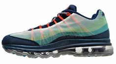 Nike AIR MAX 95 Dynamic Flywire Mens Running Shoes. New.  Available at http://www.gearhouseclearance.com