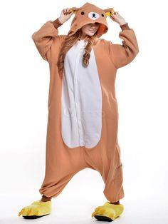 Costume animali adulti-TUTINA PELUCHE motto PARTY ADDIO AL CELIBATO carnevale