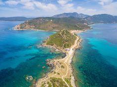 Petit tour de Corse