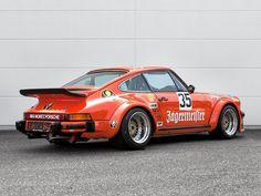 1976 Porsche 934 - Porsche 934 Turbo Replica, Model Year 1976 | Classic Driver Market