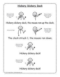 Free downloadable movement to go with 28 Nursery Rhymes on HeidiSongs' new CD!