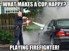 #Fire #Fighter #Humor