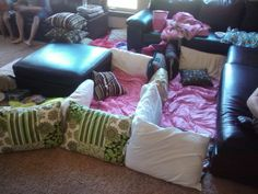 50 Kids Forts