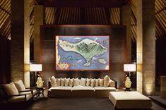 Bali Natural Bulgari Resort and Spa – Luxury Meet Stunning Panoramic Resort Design