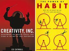 Top 10 design books that aren't about design.