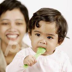 Parenting.co.id: Ini Panduan Pilih MPASI