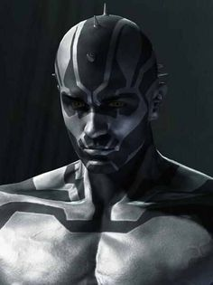Maulkiller was a male hybrid clone created on the planet of Kamino by Darth Vader, Dark Lord of the Sith. Maulkiller was created by combining genetic material from the Dathomirian Zabrak Sith...