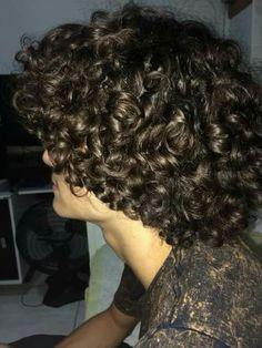 Long Curly Hair Men, Boys With Curly Hair, Curly Hair Tips, Hair And Beard Styles, Curly Hair Styles, David Hair, Boy Hairstyles, Face Hair, Short Hair
