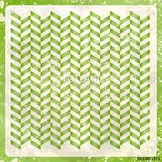 New! :) #art #abstract #pattern #herringbone #greenery #coloroftheyear2017 #vector #vintage https://us.fotolia.com/id/133651971