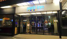 Dica de hotel em Tallinn: Park Inn by Radisson Central