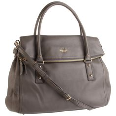 Kate Spade Travel Leslie Shoulder Bag