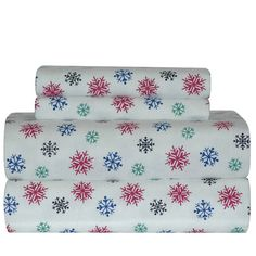 Pointehaven Flannel Sheets,