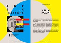 SXSW 2014. German Haus. on Behance