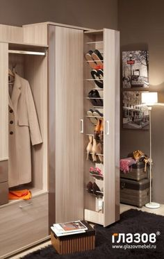 Trendy Home Bedroom Master Baskets Ideas Bedroom Cupboard Designs, Bedroom Closet Design, Master Bedroom Closet, Home Room Design, Closet Designs, Home Bedroom, Diy Bedroom Decor, Bedroom Designs, Bedroom Ideas
