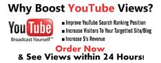 youtube view increaser free