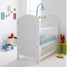Cosatto Stratford Cotbed Limited Offer Safety teething rails to protect babies delicate new teeth. Three position adjustable height base so I can grow with baby. For quick access to baby - a zippy drop-side! When your baby is older I turn  http://www.comparestoreprices.co.uk/baby-cots-and-cot-beds/cosatto-stratford-cotbed-limited-offer.asp
