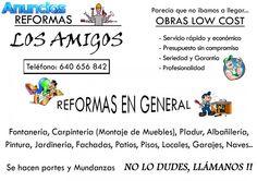 Reformas Los Amigos - Reformas en Valladolid, Valladolid.