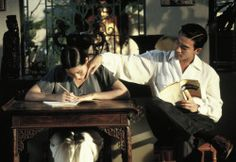 The Scent of Green Papaya. This is the first Asian film I saw and since then I became a fan of several Asian film directors. Vintage Couples, Cute Couples, Film Inspiration, Character Inspiration, Vintage Photography, Couple Photography, Francois Truffaut, Green Papaya, The Love Club