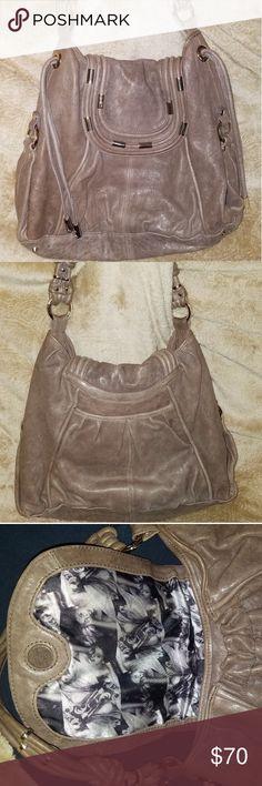 0764f910a7 I just added this listing on Poshmark  Junior Drake lamb hobo bag..