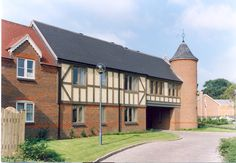 Richmond Care Village, Nantwich