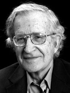 """Can Civilization Survive """"Really Existing Capitalism""""? An Interview With Noam Chomsky   Noam Chomsky discusses ISIS, the rise of religious extremism globally, actually existing capitalism and its incompatibility with democracy, Israel, Ukraine and the ''root of all evil.''"""
