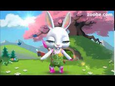 Hab dich lieb...ich knuddel dich ;-) Liebe, Love, Zoobe, Animation - YouTube