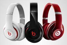 Fone de Ouvido Beats Studio - Beats by Dr. Dre