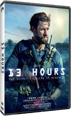 ดมาแลว กบดวด หนงแอคชนสดมนสของไมเคล เบย 13 HOURS: THE SECRET SOLDIERS OF BENGHAZI read it more at sadaos