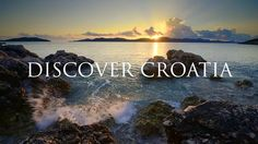 Short promotional video documenting my experience in beautiful Croatia created for Plura Travel.