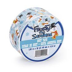 Frosty JFL Duct Tape