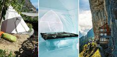 Außergewöhnliche Hotels in Europa: Die müsst ihr kennen!