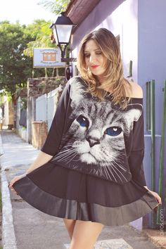 Moletom @Marisa Lojas maiiiis lindo né meninas?! Outros looks do #outonoinvernomarisa agora no blog www.danigarlet.com.br