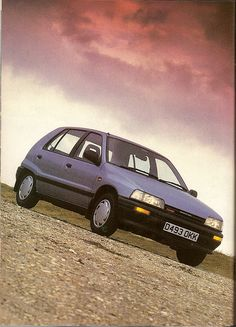 Complete gallery of cars models. Rating by years for seekig cars made since 1900 and breathtaking photos. Charades, Japan Cars, Those Were The Days, Daihatsu, Car Makes, Old Models, Old Cars, Japanese, Specs