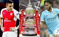 FA Cup fourth round clockwatch: Arsenal v Burnley Aston Villa v Man City Colchester v Tottenham - as it happened