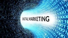Digital marketing applies technologies or platforms such as websites, e-mail, apps and social networks.