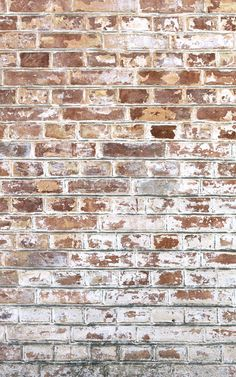 The rustic charm of our White Paint Bricks wall mural shines through the cracked and chipped paint of the brickwork image. A brick wallpaper is a great way to add the industrial worn look to your home or office without the high costs of exposing real bricks. The rustic charm of this painted white brick wall mural adds to the realistic feel of the design and will be sure to have your guests in awe at your bespoke wall design. Painted Brick Walls, White Brick Walls, Exposed Brick Walls, Red Walls, Brick Wallpaper Images, Brick Wallpaper Mural, Photo Wallpaper, Normal Wallpaper, Standard Wallpaper