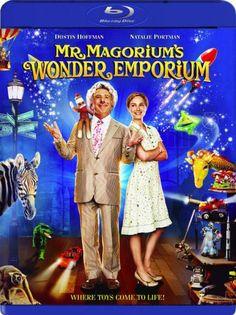 Twentieth Century Fox Mr. Magorium's Wonder Emporium