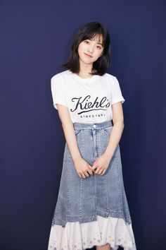 Shen Yue at brand event Dramas, A Love So Beautiful, Ulzzang Korean Girl, Prettiest Actresses, Meteor Garden, Cute Actors, Poses For Photos, Chinese Actress, Asian Style