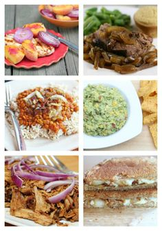 Favorite Recipes with Onions Plus a Coupon Offer to Save on Fresh Onions | 5DollarDinners.com