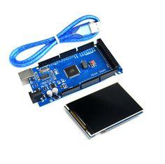 "Módulo LCD 3.5 tela da polegada TFT LCD de 3.5 ""+ Placa para Arduino Mega 2560 R3 Mega2560 REV3"