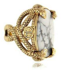 Ruby Love Joy: Samantha Wills Concordia Ring Jewelry Box, Jewelry Accessories, Women Jewelry, Jewellery, Bijou Box, Bohemian Rings, Samantha Wills, Statement Rings, Jewelry Collection