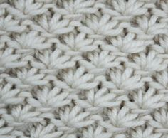 Lotus Flower Stitch -  Punto fior di loto