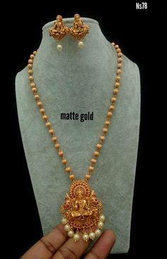 Gold Chain Design, Gold Bangles Design, Gold Jewellery Design, Gold Temple Jewellery, Gold Wedding Jewelry, Jewelry Design Earrings, Gold Earrings Designs, Gold Jewelry Simple, Gold Necklace