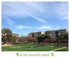 Playa Vista Concert Park in Los Angeles, CA