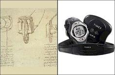 Image result for leonardo da vinci inventions