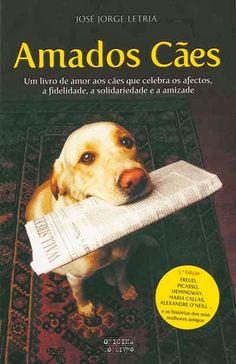 LivrosPatudos: Livros Cães
