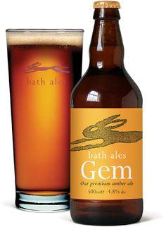 Bath Ales: